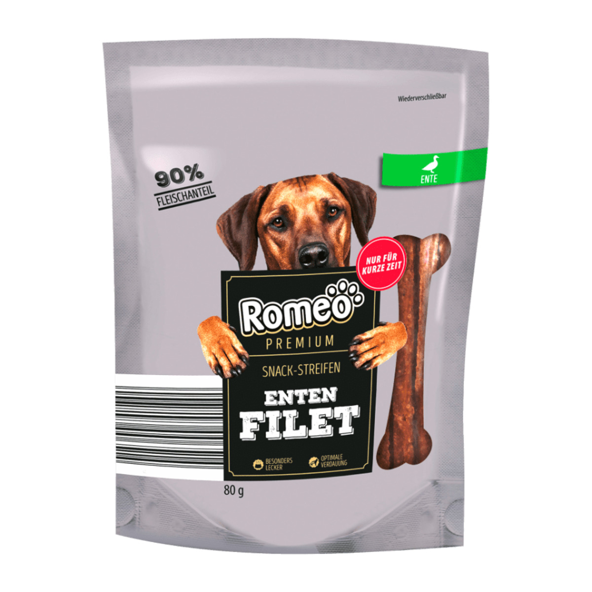 Bild 3 von ROMEO     Premium Snack