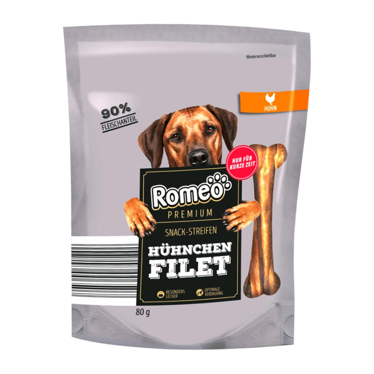 Bild 4 von ROMEO     Premium Snack