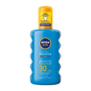 Nivea Sun Spray Schutz & Bräune