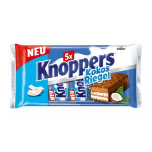 Knoppers KokosRiegel