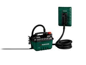 PARKSIDE® Dampftapetenablöser »PDTA 5 A1«, 2300 Watt, 5 l Fassungsvermögen, 4 m Schlauch