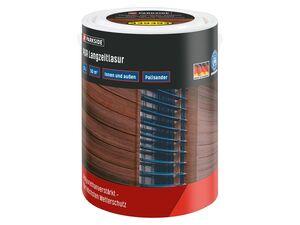 PARKSIDE® Langzeitlasur »Palisander«, 5 l Inhalt, witterungs- und UV- beständig