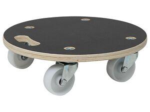 PARKSIDE® Transporthilfe, 250 kg Belastbarkeit, rutschfeste Oberfläche, mit Tragegriff