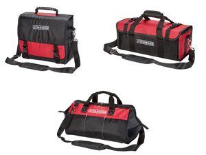 PARKSIDE® Werkzeugtaschen, 8 kg Tragkraft, mit gepolstertem Tragegurt