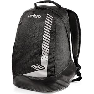 UMBRO Rucksack Black/ Grey