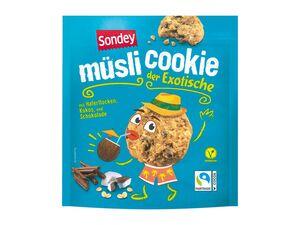 Müsli-Cookie