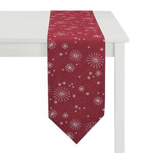 home24 Tischband Christmas Elegance I