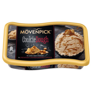 Mövenpick Cookie Dough 850ml