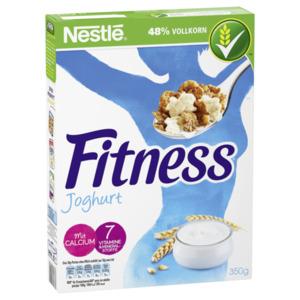 Nestlé Fitness Joghurt Frühstückscerealien 350g