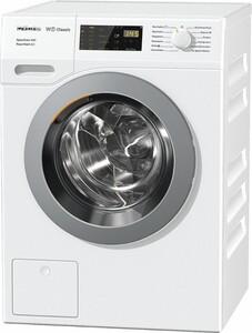 MIELE WDB 330 WPS SpeedCare 1400 Waschmaschine (Cap-Dosing, Power-Wash, Schontrommel, EEK A+++, Aquastop, Display, Restzeit-Anzeige, Startzeit-Vorwahl, Water-Proof)