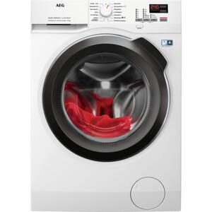 AEG LAVAMAT L6FL700EX Waschmaschine (A+++, 7 kg, 1400 U/min, Display, Schontrommel, Aqua Control System, Alarm, XXL)