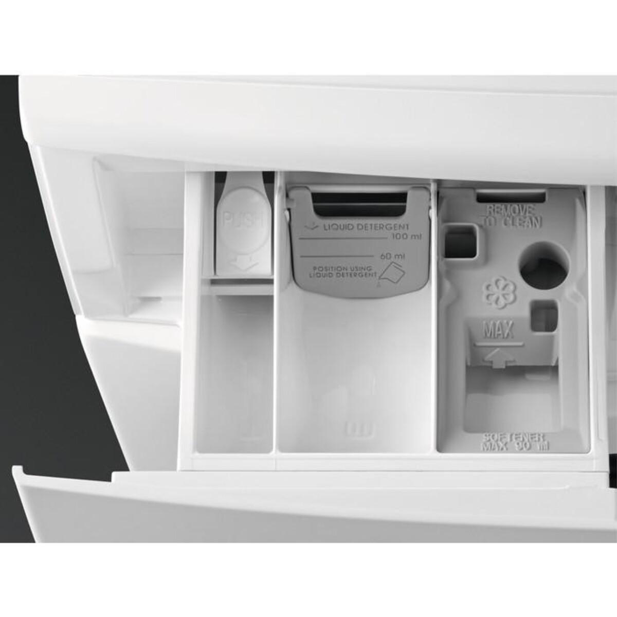 Bild 5 von AEG LAVAMAT L6FL700EX Waschmaschine (A+++, 7 kg, 1400 U/min, Display, Schontrommel, Aqua Control System, Alarm, XXL)