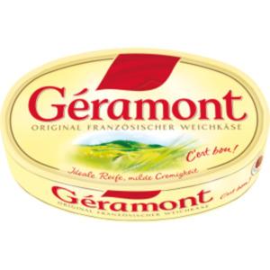 Géramont natur
