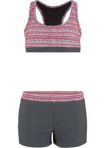 Bustier Bikini (2-tgl. Set)