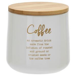 Vorratsdose Fiona Coffee Ø ca. 10cm