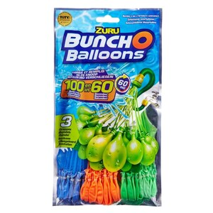 Bunch o Balloons Rapid Fill, 3er Pack