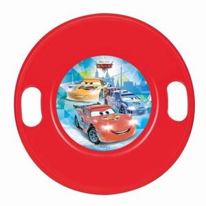 Disney - Schneerutscher Ufo Glider Cars