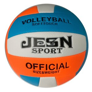 JESN SPORT Volleyball, Gr. 5