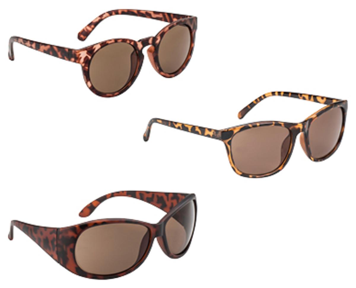 Bild 1 von Sonnenbrille
