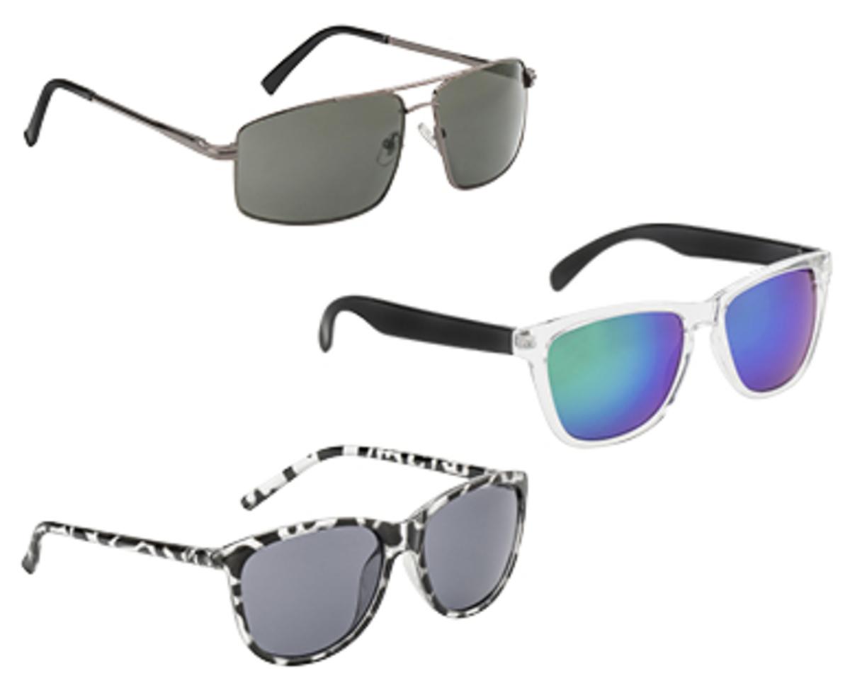 Bild 3 von Sonnenbrille