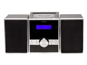 DENVER Micro-System mit Radio/CD und AUX MCA-230 MK2