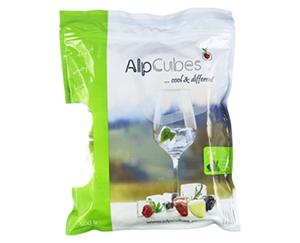 AlpCubes Eiswürfel