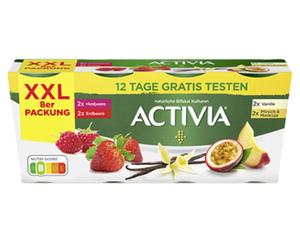 DANONE ACTIVIA®  Joghurt, XXL
