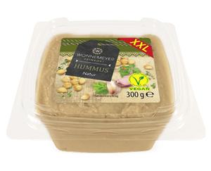 WONNEMEYER Hummus, XXL