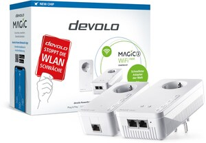 Magic 2 WiFi next Starter Kit