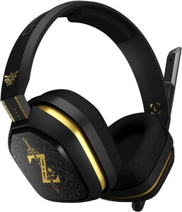 A10 Zelda: Breathe of The Wild Gaming Headset