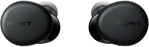 WF-XB700B Bluetooth-Kopfhörer schwarz