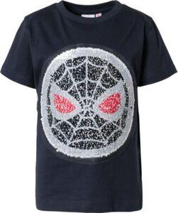 Spider-Man T-Shirt  blau Gr. 98 Jungen Kleinkinder