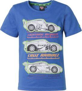 Disney Cars T-Shirt  blau Gr. 98 Jungen Kleinkinder