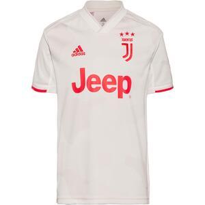 adidas Juventus Turin 19/20 Auswärts Fußballtrikot Kinder