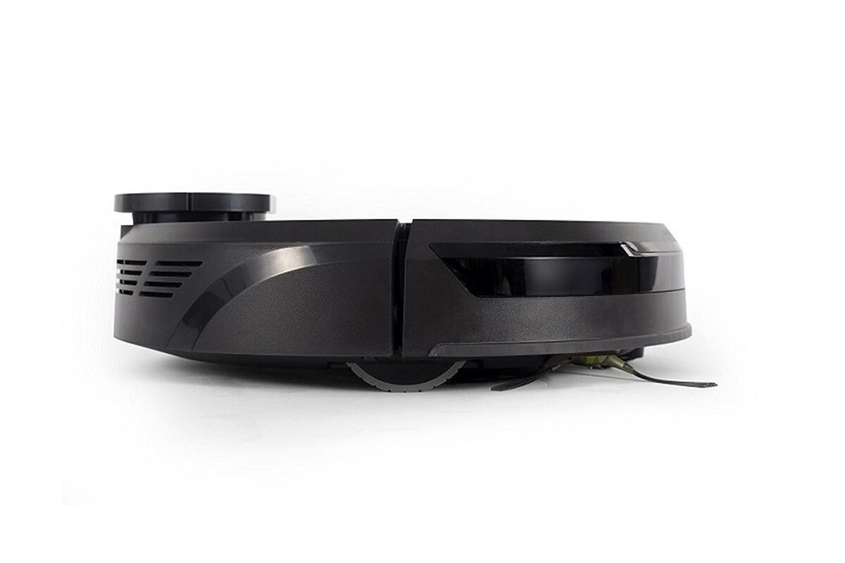 Bild 2 von Ecovacs Saugroboter Deebot SLIM 2 | B-Ware - der Artikel wurde vom Hersteller geprüft und ist technisch einwandfrei - kann Gebrauchsspuren aufweisen