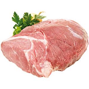 Schweinenacken schier / Schweinehals ohne Knochen