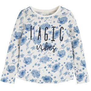COOL CLUB Kinder T- Shirt Langer Arm 128