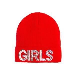 COOL CLUB Kinder Mütze für Mädchen 54