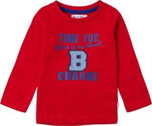 Ben & Ann Baby Langarmshirt für Jungen 62