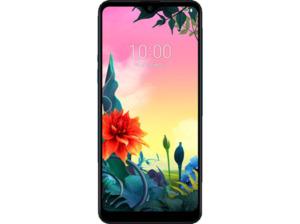 LG K50S Smartphone - 32 GB - New Moroccan Blue