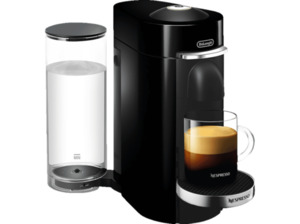 DELONGHI Nespresso VertuoPlus ENV155.B Kapselmaschine