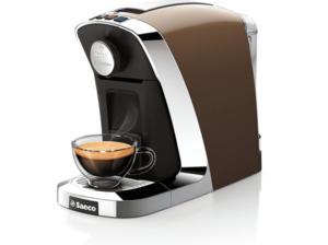 TCHIBO CAFISSIMO 321770 Cafissimo Tuttocaffè Cioccolato Kapselmaschine Braun
