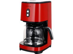 EMERIO CME-121593.7 Kaffeemaschine Rot