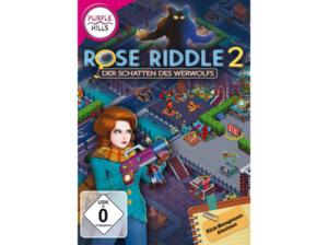 Rose Riddle 2: Der Schatten des Werwolfs [PC]