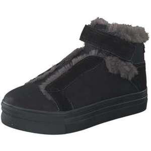 Sunshine Sunny Winter Sneaker Damen schwarz