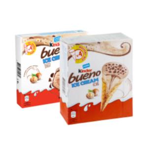 Kinder Ice Cream Multipack