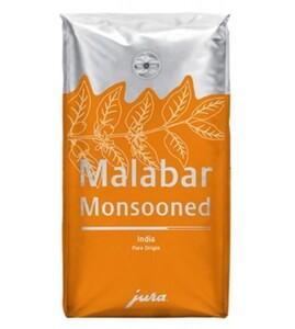 Jura Kaffeebohnen Malabar (250 g) ,  Monsooned Pure Origin Bohnen