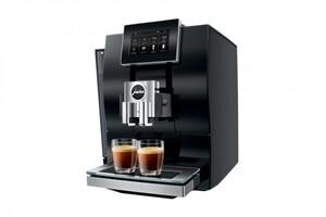 Jura Kaffeevollautomat Z6 Diamond Black