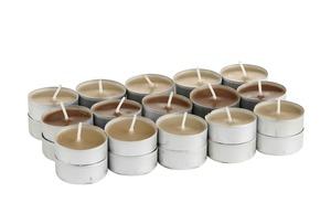 Duftteelichter Kaffee, 2er-Set