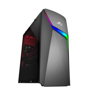 ASUS ROG Strix GL10DH-DE026T - AMD Ryzen 7 3700X, 16GB RAM, 512GB SSD + 1TB HDD, GeForce RTX 2070 Super, Win10